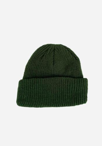 army-green-wool-beanie